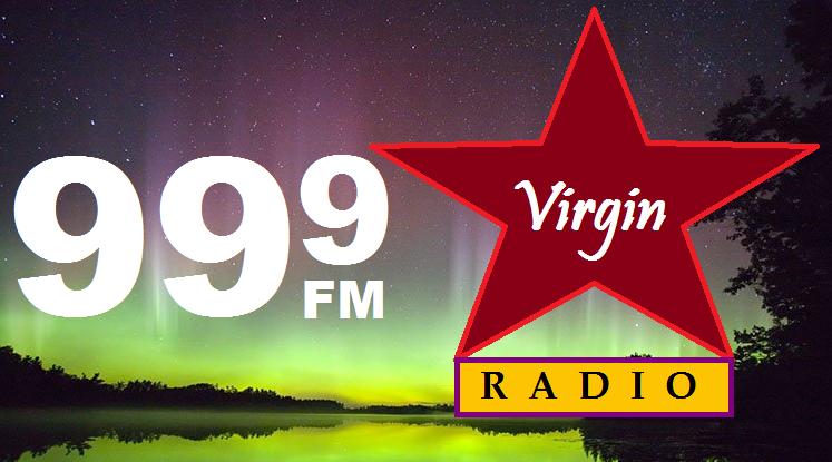 99 9 Virgin Radio